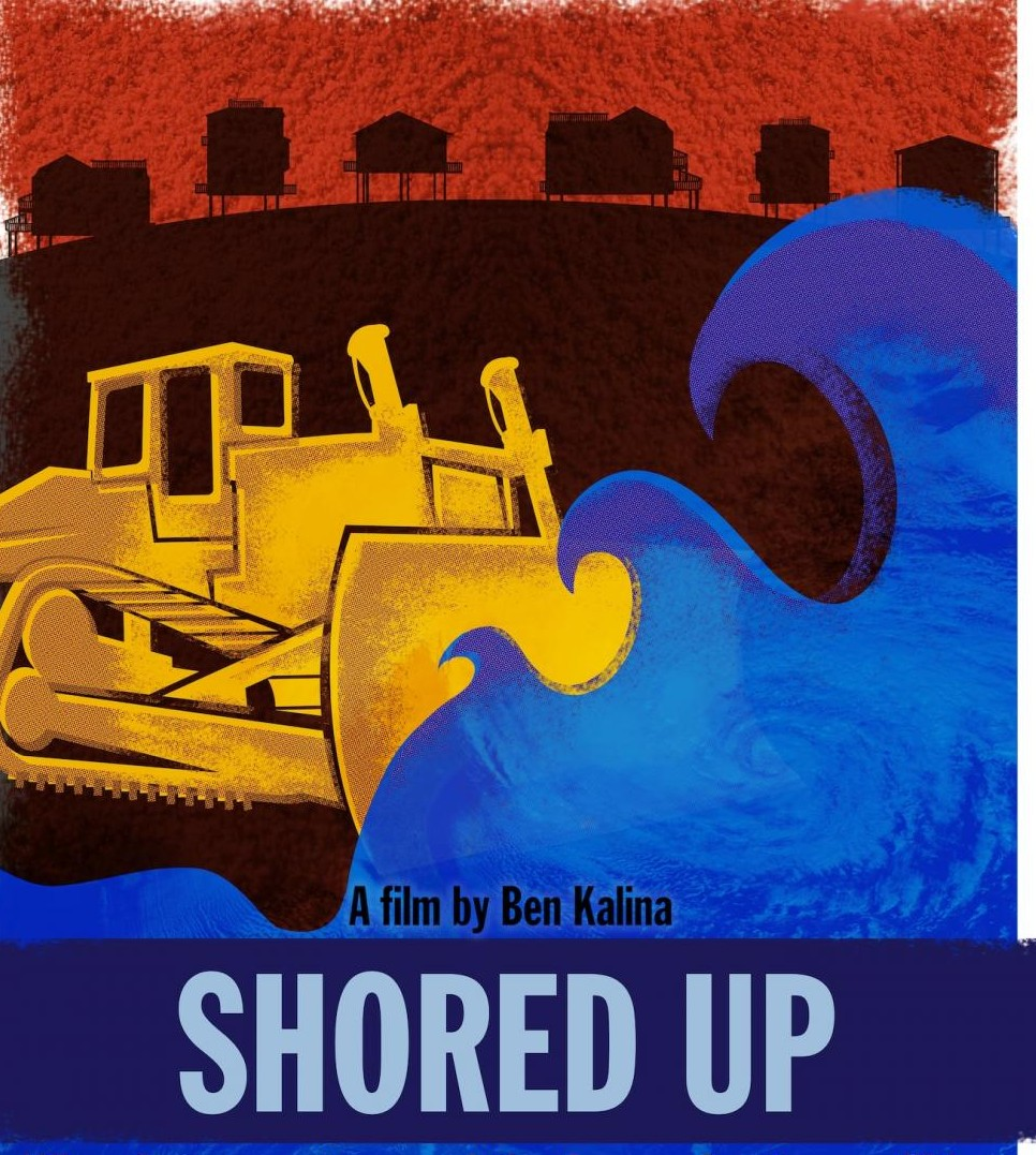 Shored Up Film in Rumson 9/20/14 at 7PM