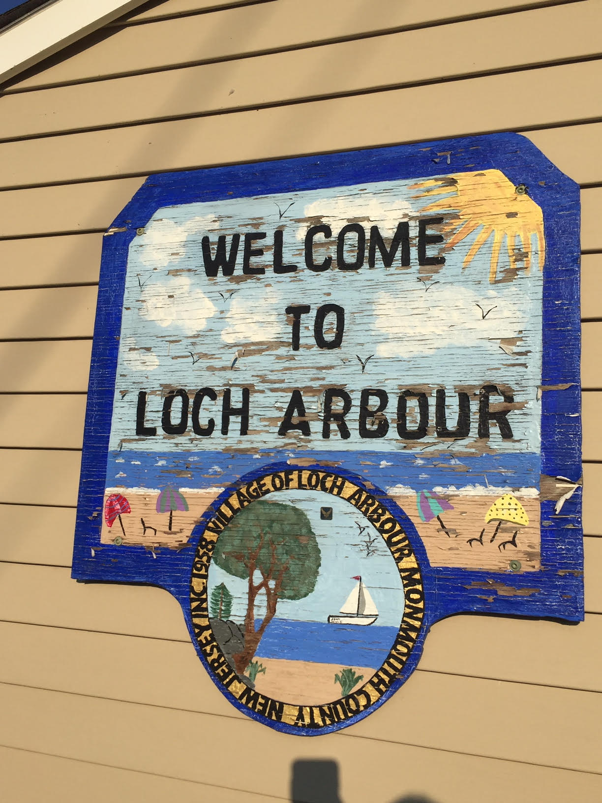 Loch Arbour Proposes Permit Parking on Beach Blocks